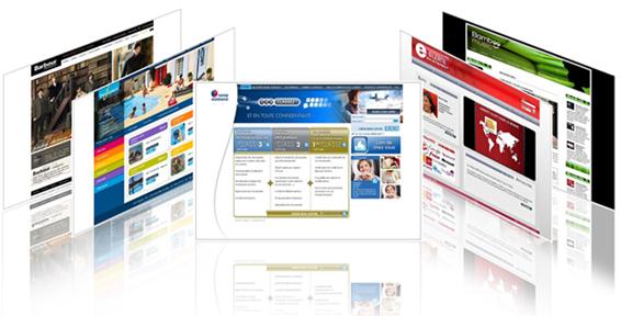 Agence web - Création et refonte de sites